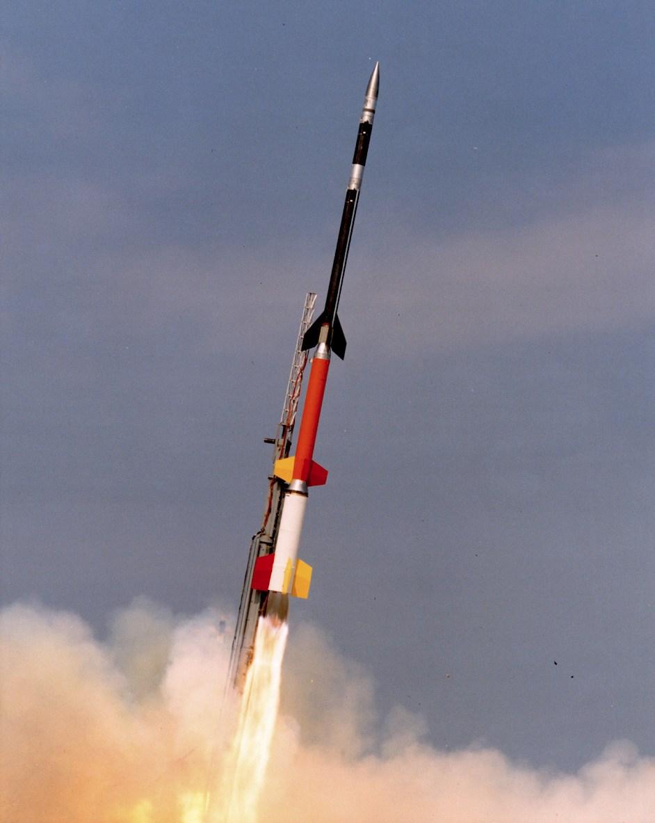 1. Rockets