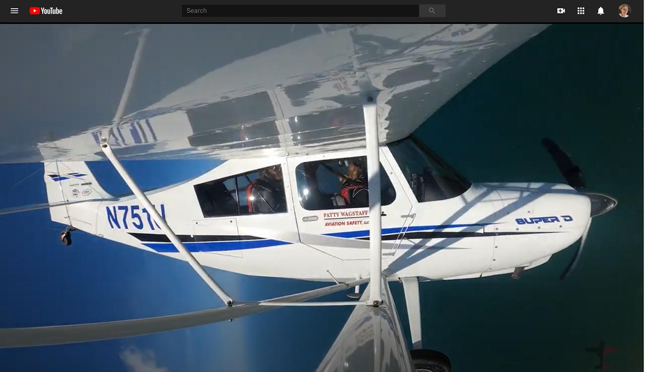 Sporty's Introduces Basic Aerobatics