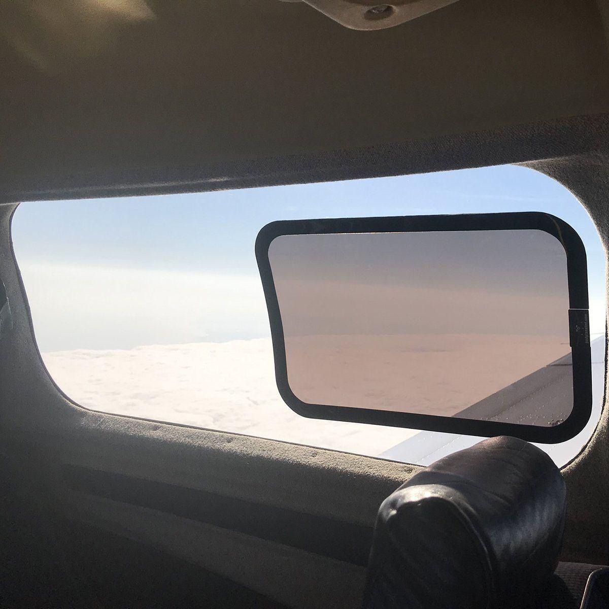 Plane Tint Panels