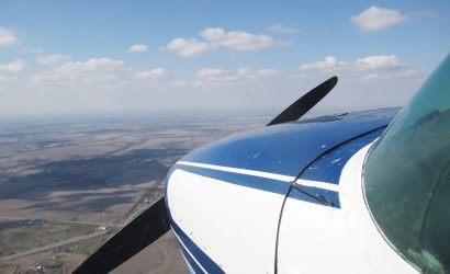 Thinking About Flying Emergencies Before They Happen